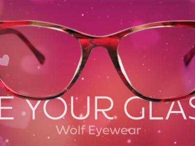 Rame ochelari Wolf Eyewear