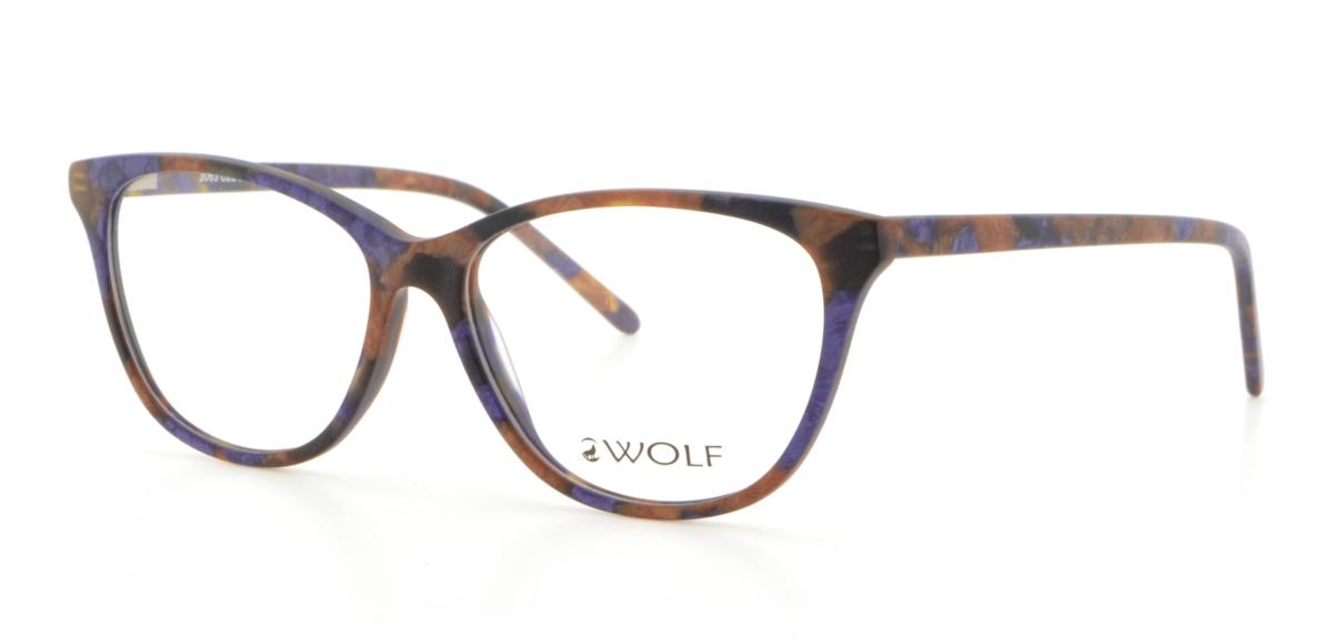 Rama de ochelari Wolf 3063C22