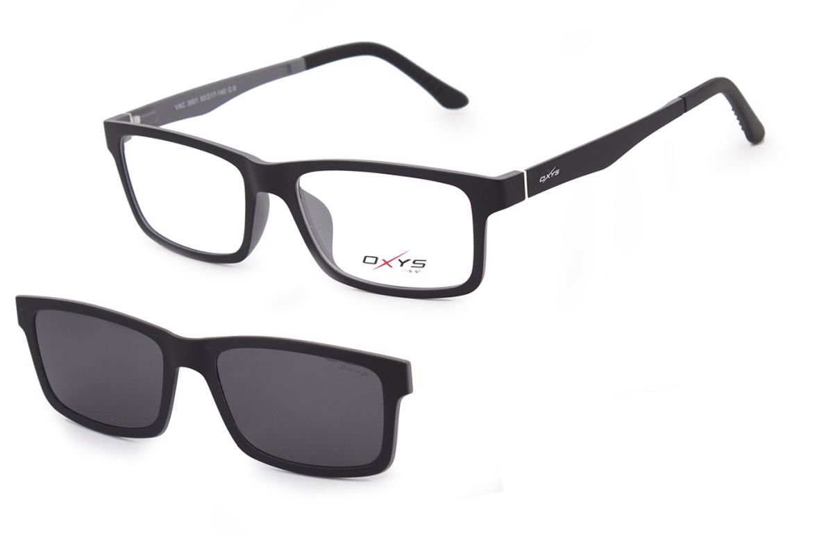 Rama de ochelari Oxys clip on VXC3001C6