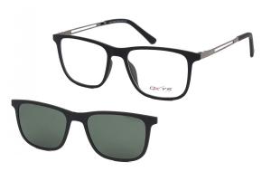 Rama de ochelari Oxys Clip On VXC3016C3