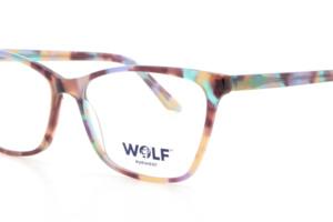 Rama de ochelari Wolf 3072C21