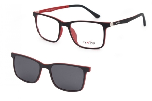 Rama de ochelari Oxys clip on VXC3022C1