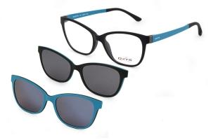 Rama de ochelari Oxys Clip On SPHERE ELECTRA XIII