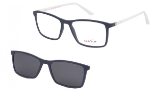 Rama de ochelari Oxys Clip On VXC3021C1