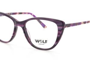 Rama de ochelari Wolf 3081C60