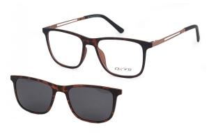 Rama de ochelari Oxys Clip On VXC3016C1