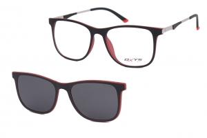 Rama de ochelari Oxys Clip On VXC3020C1