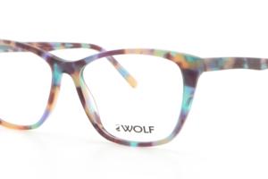 Rama de ochelari Wolf 3061C22