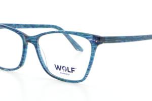Rama de ochelari Wolf 3072C18