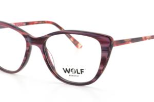Rama de ochelari Wolf 3081C20