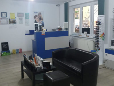 Magazin Rimma Optic Sibiu