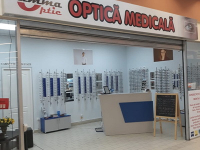 Magazin Rimma Optic Orastie